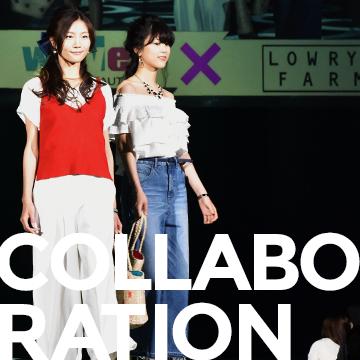 COLLABOLATION