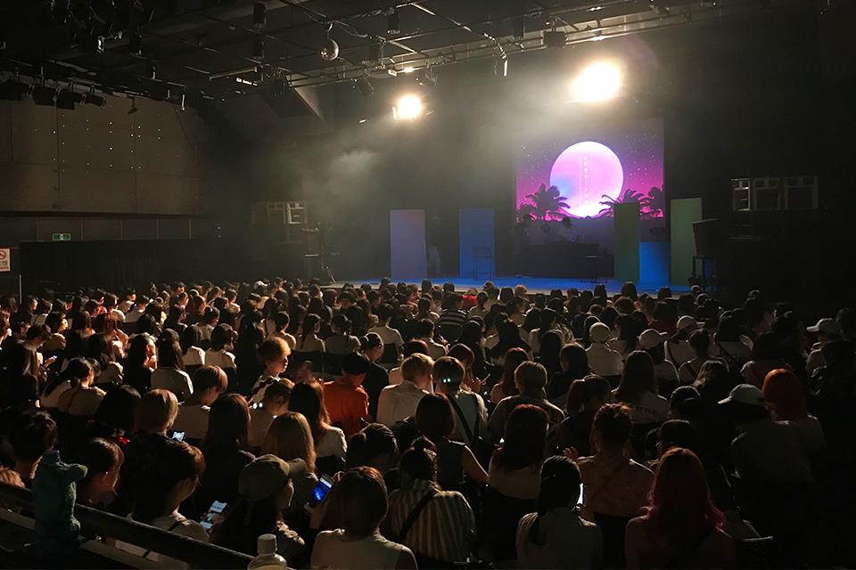 AIBI SUMMER FESTA 2019