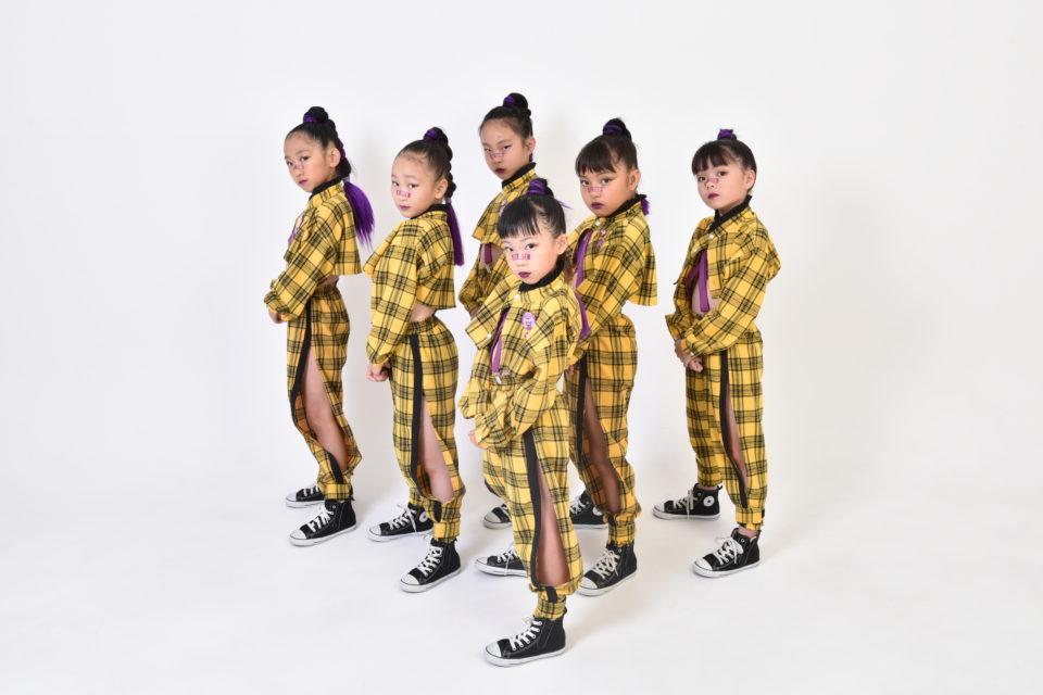 AIBI サマフェスオープニングアクト&ダンサーPV撮影