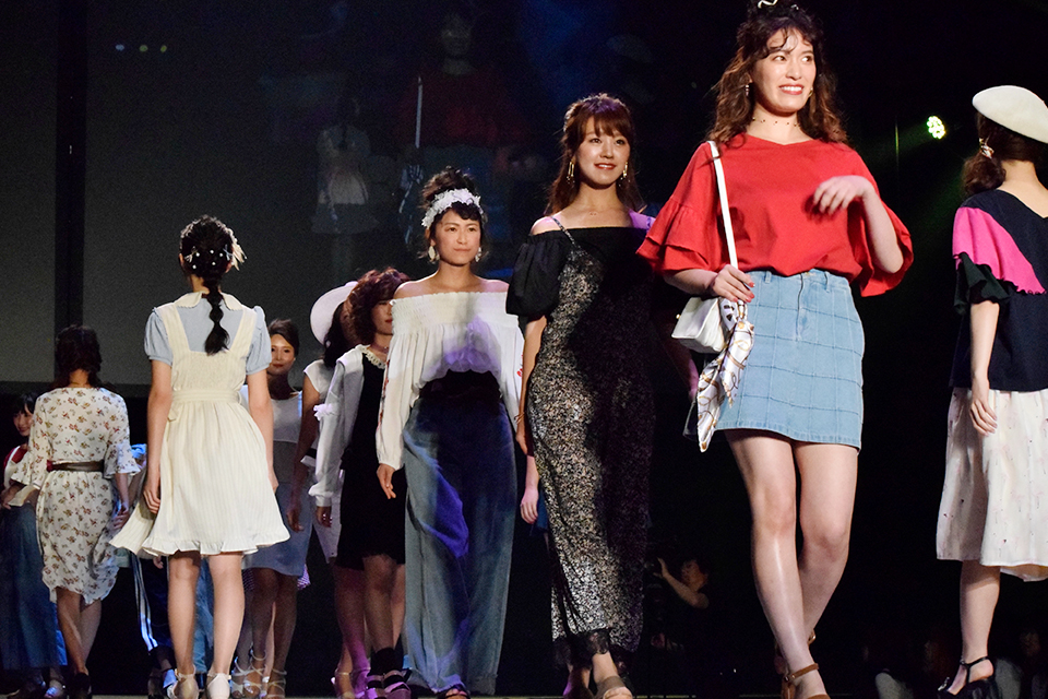 STYLING COLLECTION TOKAI 2017 S-feh @愛知県体育館